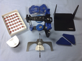 Complete Kois Module with PCF Articulator (#1251)  by Panadent- Unique Dental Supply Inc.