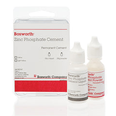 Zinc Phosphate Cement Cements & Liners by Keystone- Unique Dental Supply Inc.