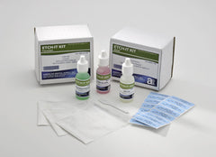 American Dental Supply- Etch iT Labels 100/pcs Etching Gels by American Dental- Unique Dental Supply Inc.