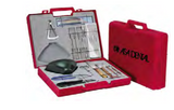 ASA DENTAL Laboratory Case (17 Items) Miscellaneous by ASA DENTAL- Unique Dental Supply Inc.