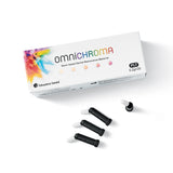 OMNICHROMA® PLT Universal Refill 20/Pk Composites and Restorative Products by TOKUYAMA- Unique Dental Supply Inc.
