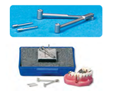 Implantology Drill Guide Set Dental Instruments by Hager- Unique Dental Supply Inc.