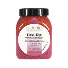 Al Dente- Flexi- Dip Wax Dipping Wax by al dente- Unique Dental Supply Inc.