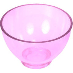 Plasdent - Spectrum Large Flow Bowl tm Mixing Bowls Impression Accessories by Plasdent- Unique Dental Supply Inc.