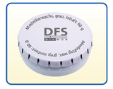 DFS - Modelling Wax - Grey 60g Crown & Bridge Wax by DFS- Unique Dental Supply Inc.
