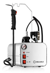 5000CD STEAM CLEANER Steam Cleaner by Reliable- Unique Dental Supply Inc.