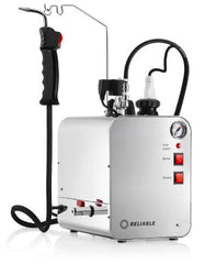 6000CD STEAM CLEANER Steam Cleaner by Reliable- Unique Dental Supply Inc.