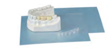 Crown & Bridge Material Vacuum Forming by Keystone- Unique Dental Supply Inc.