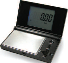 Pocket Scale Scales by Grobet U.S.A- Unique Dental Supply Inc.