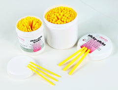 Al Dente- Sticky Sticks - Round Spruce Wax by al dente- Unique Dental Supply Inc.