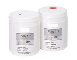 Lab Putty Silicone (2 Kg), by Holland Dental Lab Putty by Holland Dental- Unique Dental Supply Inc.