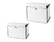 Cardboard Delivery Boxes Delivery Boxes by WDMS- Unique Dental Supply Inc.