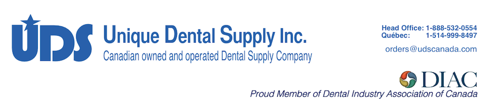 Unique Dental Supply Inc.