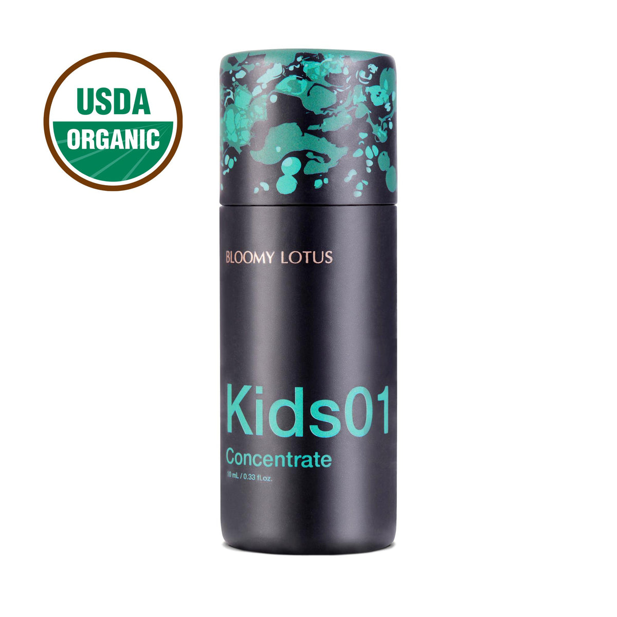 Kids01 Concentration Essential Oil, 10 ml