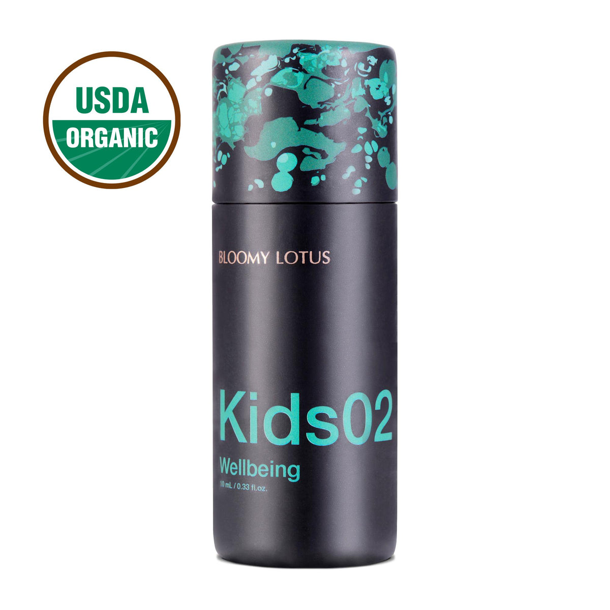 Kids02 Wellbeing Essential Oil, 10 ml