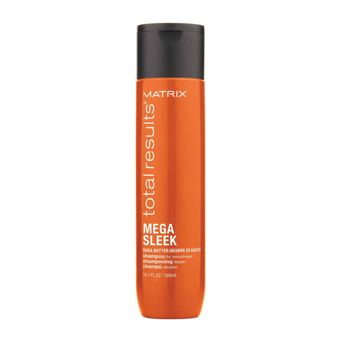 MEGA SLEEK SHAMPOO