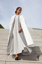 Load image into Gallery viewer, Chic Androgyny Abaya