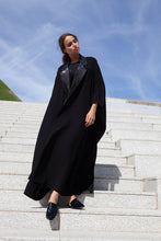 Load image into Gallery viewer, Chic Audacity Abaya