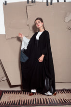 Load image into Gallery viewer, Blue Comet Abaya