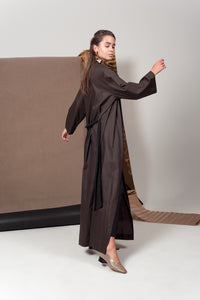 The Ravenwood Abaya