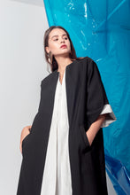 Load image into Gallery viewer, Lady White Abaya