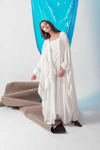 The Chantilly Abaya