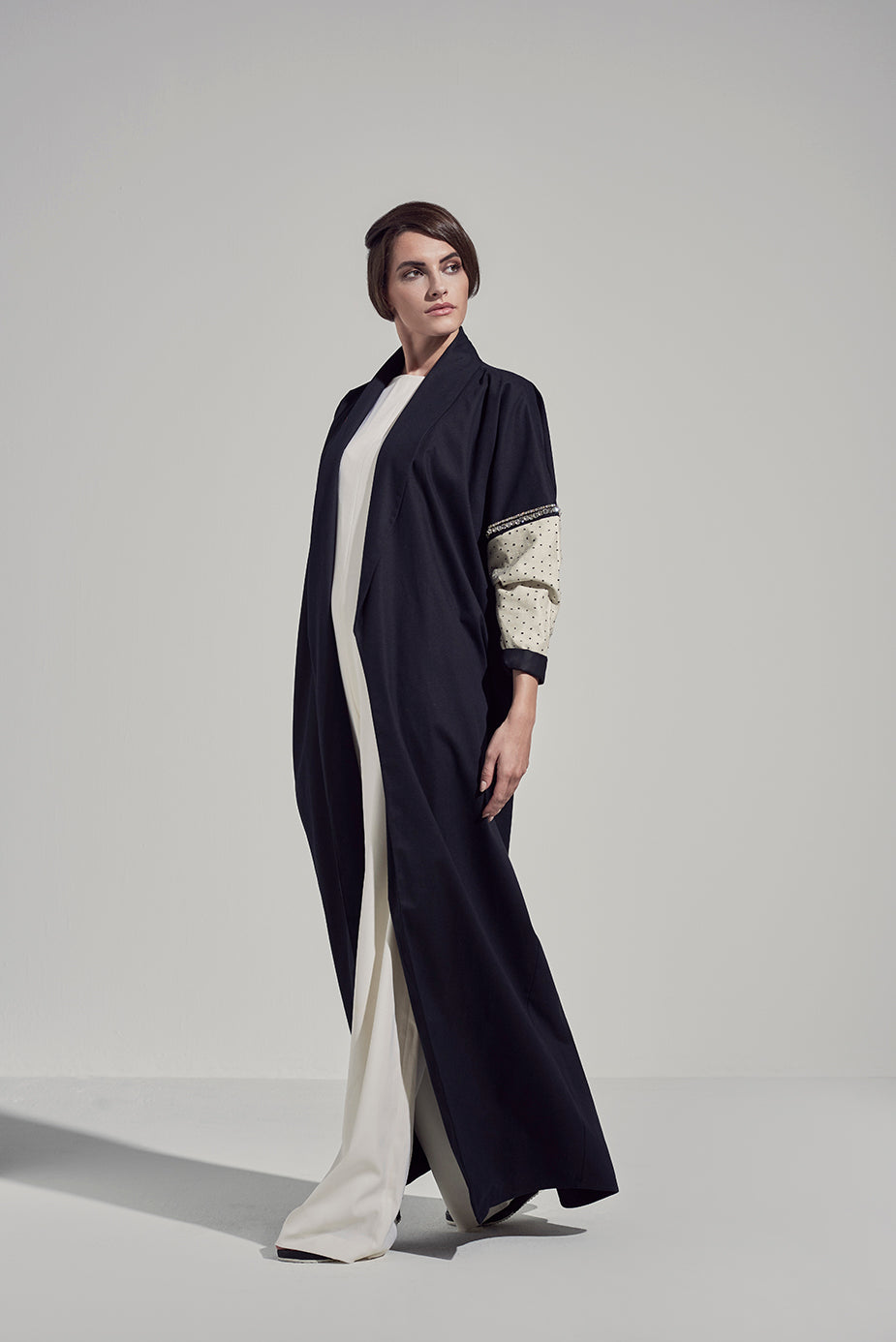 The Whimsical Abaya