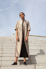 Load image into Gallery viewer, Prim Fauve Abaya