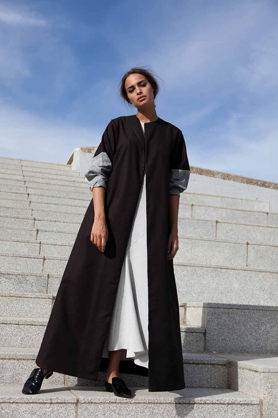 The Gallant Abaya