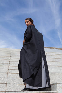 The Game Changer Abaya