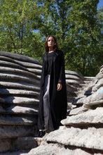 Load image into Gallery viewer, The Sombre Abaya