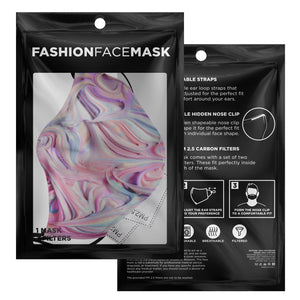 mallow face mask