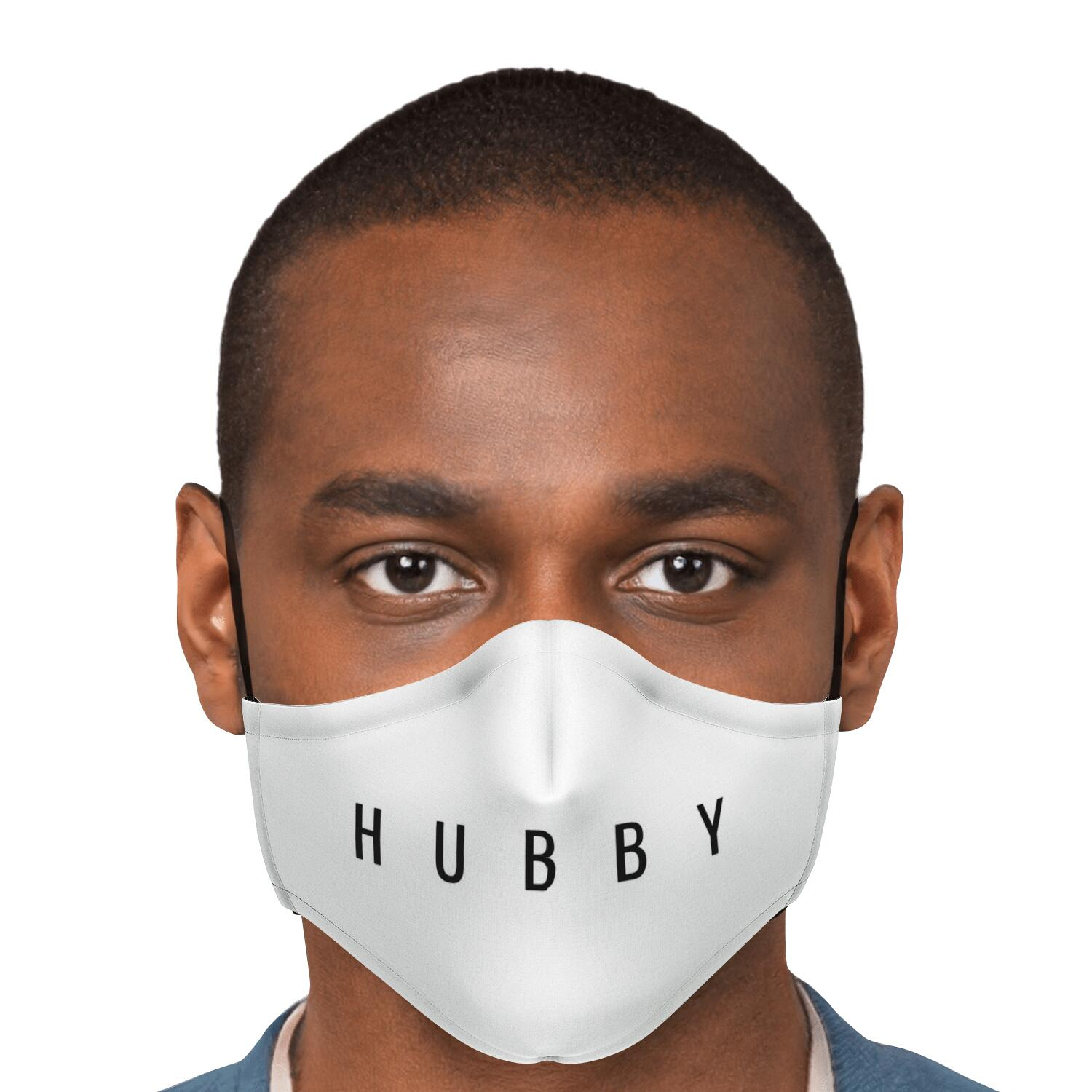 Hubby face mask