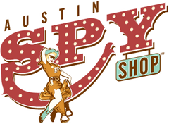 Austin Spy Shop All Products