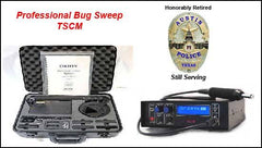 Private Investigator Austin Tx | TSCM Bug Sweep Austin Tx | Private Investigator Bug Sweep