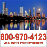 Private Investigator Austin Tx