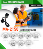 Matrack Hardwire GPS MA-HW Classic  | Covert Hardwired GPS Tracker
