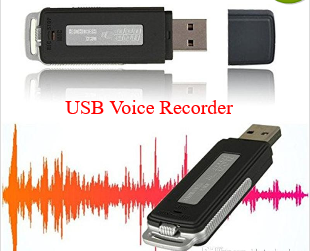 Covert recording device | Online Spy Shop