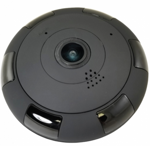 360 Degree Security Camera | Wifi Security Camera