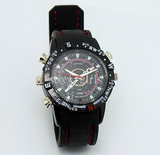 Spy Shop Online Hidden Camera Watch