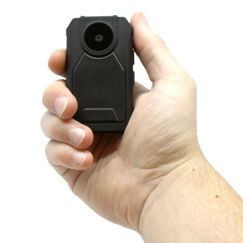 Lawmate PV-50HD2W Police Bodycam With Wifi