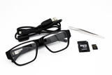 Lawmate PV-EG20CL Covert Camera Glasses | Austin Spy Shop