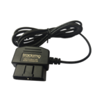 OBD Plug For GPS Tracker | Spy Shop