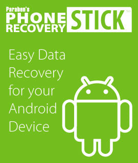 Phone Recovery Stick | Android Phone Investigations & Data Recovery