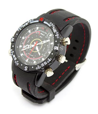 Hidden Camera Watch Austin Spy Shop
