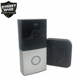 Doorbell Camera | 2 Way Talk | Nightvision/Motion Detection