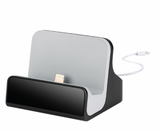 iPhone Charging Dock with Wifi Security Camera