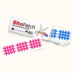 BitePatch Mosquito Bite Relief | Fast Insect Bite Relief