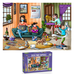 Funbox Jigsaw Puzzles