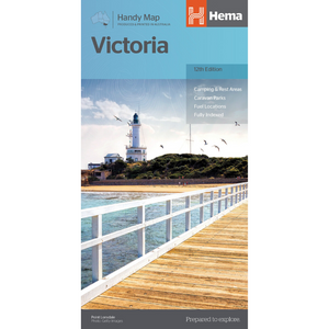 Hema Maps Victoria | Handy Map
